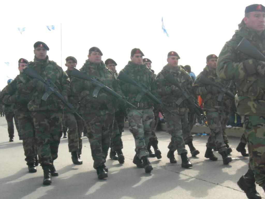 Fuerzas Armadas Argentinas