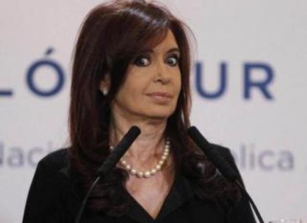 Cristina Kirchner, quo vadis?
