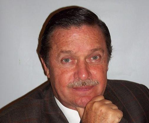 Ramiro Vasena, candidato a Jefe de Gobierno por Bandera Vecinal