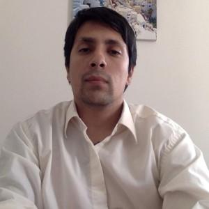 Sebastián Bustamante