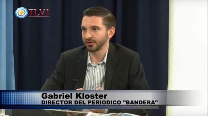 Gabriel Kloster