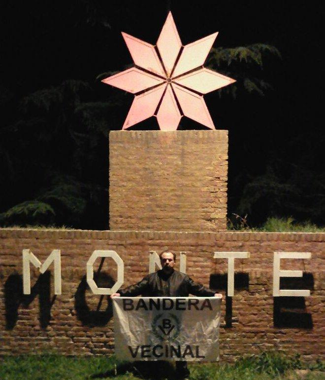 Bandera Vecinal comienza a trabajar en San Miguel del Monte