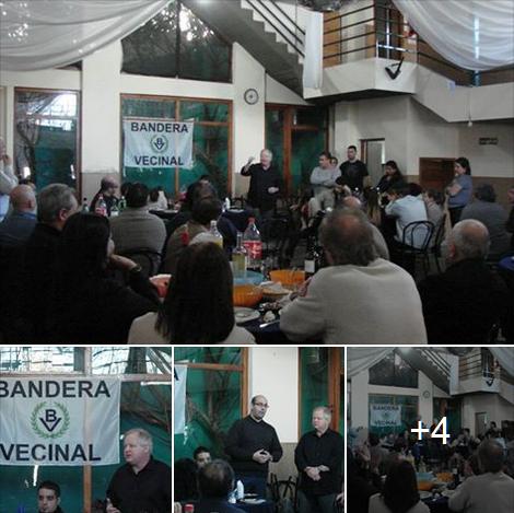 Asamblea BV Mar del Plata - 13.06.15